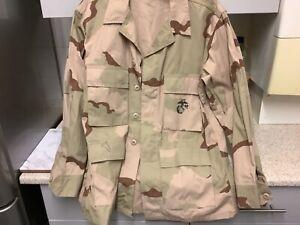 Usmc combat jacket