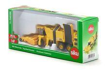 Siku 1803 Sugarbeet Harvester - 1 : 87
