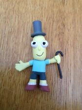 FUNKO RICK AND MORTY MYSTERY MINIS  MR. POOPY BUTTHOLE LOOSE