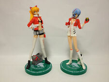 Evangelion Extra Figure Extra Christmas Ayanami Rei and Shikinami Asuka Langley