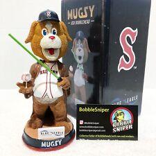 "MUGSY Salem Red Sox Boston ""Mascot"" Limited Edition SGA Bobble Head*"