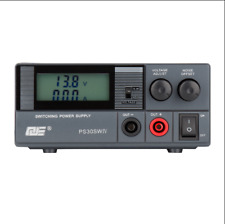 220V Lcd Ham Radio Shortwave Base Station Switching Power 30A 13.8V for Psu Cb