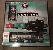 Lionel ~ 6-82984 New York Central RS-3 Lionchief Train Set