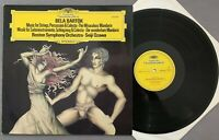 O974 Bartok Music for Strings Percussion & Celesta Ozawa DGG 2530 887 Stereo