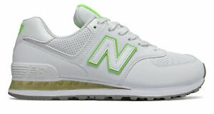 New Balance 574 Green Athletic Shoes for Women for sale | eBay