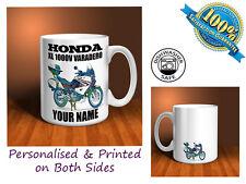 Honda XL1000V Varadero Motorbike Personalised Ceramic Mug Gift (MB091)