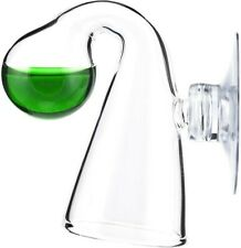 Glass Co2 Drop Checker with 4dkh/PH Solution   Quickest, Most Accurate  Easiest