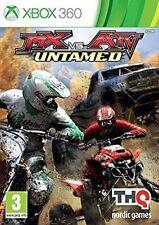 Xbox 360 Reorderable-mx VS ATV Untamed X360 Game