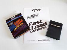 Commodore 64/128 EPYX FastLoad Cartridge