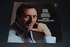 Carlo Maria Giulini~Chicago Symphony Orchestra~Berlioz~Romeo & Juliet~FAST SHIP