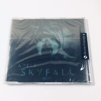 Adele - Skyfall (2012) James Bond 2 Track CD Single XL Recordings - New & Sealed