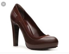 Bally Shoes Euro:39,USA 8.5 New Brown