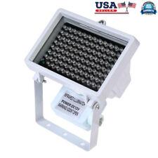 96 LED IR Illuminator Infrared Lamp Light Outdoor Night View For CCTV Camera