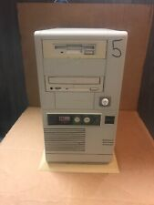 Comtex CMT4C-33V 486 33MHZ CPU/ 32MB/4GB HDD PC desktop Computer