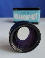 SLR Magic Anamorphot 1.33x50  Anamorphic Lens