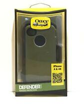 Genuine Otterbox Defender Series Case for iPhone 4/4S Cover
