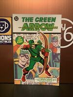 The Green Arrow by Jack Kirby 1 Tpb 2001 DC Comics Tales from the 1950s