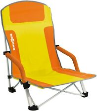 PORTABLE COMFY BULA beach chair , NOT VidaXL ,  Isabella CAMP , GEAR , KING CAMP