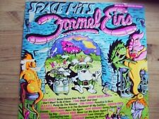 Formel Eins Space Hits (1987) Rick Astley, Johnny hates Jazz, T'Pau, M.a... [LP]