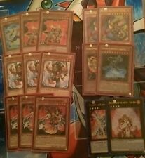 Fire King deck core includes some extra deck