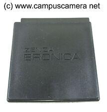 Bronica SQ Series SQ-A, SQ-Ai, SQ-Am, SQ-B replacement body top cover S  BQ1909