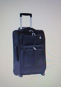New AEROLITE Wheeled Suitcase Telescopic Trolley Luggage AERO 9611