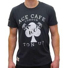 Herren-T-Shirts aus Baumwolle in Größe 3XL fürs Motorrad