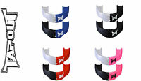TAPOUT MMA Boxing Rugby MouthGuard Gum Shield TWIN PACK