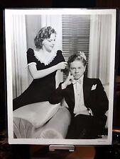 JUDY GARLAND & MICKEY ROONEY  1940s ORIGINAL PHOTOGRAPH TYPE 1 PSA
