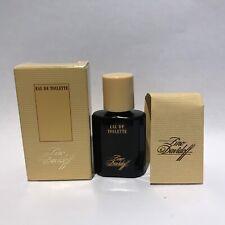 Davidoff Zino Edt miniature parfum 7ml