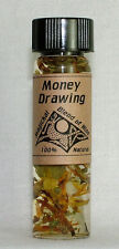 Money Drawing - Magickal Blend of Nine Magical Purpose Oil