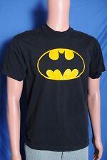 New listing Vintage '80s 1989 Batman faded black t shirt M