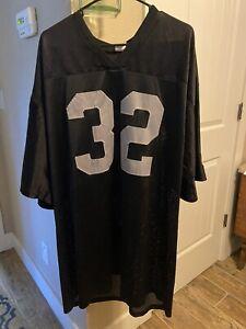 Jack Tatum Oakland Raiders Ohio State XL size 42