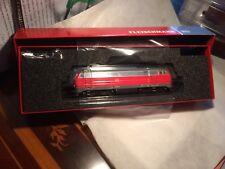 FLEISCHMANN 424075 - Locomotiva Diesel serie 215, DB AG DIGITAL SOUND