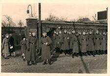Foto, Soldaten in Welling Rheinland 1942 (N)20280