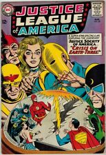 Justice League of America 29 (1964) F+