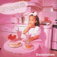 UMAJETS / Demolotion (Japan CD) – Jellyfish-Ableger (+ bonus tracks)