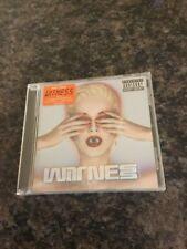 Katy Perry - Witness Cd Brand New Bargain
