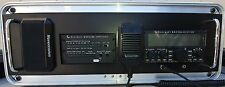 3U RACK CASE FOR ELECRAFT KX2 + KXPA100  PORTABLE  SHACK STACK WITH AC POWER