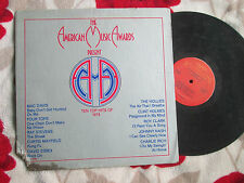 The American Music Awards Present Ten Top Hits Of 1974 AS12664  Vinyl LP Album