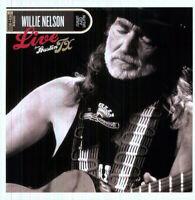 Willie Nelson - Live From Austin, TX [New Vinyl LP]