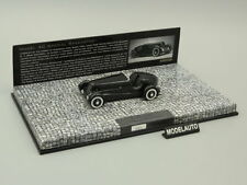 Minichamps 1:43  Ford Edsel's  Roadster 1934 pearl essense gun metallic