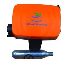 Lifesaving Bracelet Anti Drowning Portable Float Wristband With Co2 Cylinder