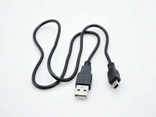 3ft USB 1.0 A Male to Mini-B 5pin Male Data Sync Charge Cable for GPS Cell Phone