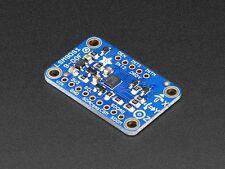 Adafruit 9-DOF Gyro Accelerometer Magnetometer Sensors LSM9DS1 Breakout I2C SPI
