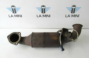 Genuine MINI Exhaust Decat Catalytic Converter N14 Cooper S R56 R57 R55 7594372