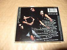 L.A. Guns - Vicious Circle (1995) cd