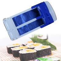 Nahrungsmittelrollen-Fleisch-Sushi-Gemüse-Rollen-Werkzeug angefüllte-Kohl-Blatt-