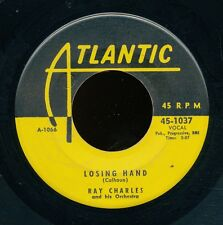 45tk-R&B-ATLANTIC 1037-Ray Charles