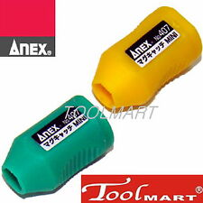ANEX NO.407 Mini Magnetizer Ware Permanent magnet Tool Screwdriver drill Bit NEW